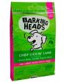 Корм Barking Heads Chop Lickin' Lamb Large Breed Мечты о ягненке для крупных пород с ягненком и рисом