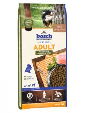 Bosch Adult Poultry &Proso