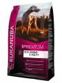 """Сухой корм Eukanuba Adult Jogging & Agility для собак всех пород с умеренным уровнем нагрузки """"Пробежки и Аджилити"""" (15 кг)"""