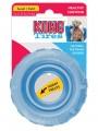 Игрушка для щенков KONG Puppy Шина малая диаметр 9 см цвета в ассортименте: розовый, голубой