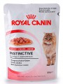 Влажный корм Royal Canin Instinctive в желе (85гр)
