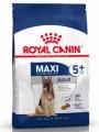 Корм Royal Canin Maxi Adult 5+ для собак крупных пород с 5 до 8 лет