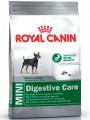 Сухой корм Royal Canin Mini Digestive Care для мелких собак с чувствительным пищеварением (4 кг)