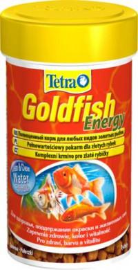 TetraGoldfish Energy Sticks энергетический корм для золотых рыб в палочках 100 мл