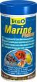Корм TetraMarine Flakes для морских рыб в хлопьях 250 мл