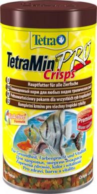 TetraMin Pro Crisps корм-чипсы для всех видов рыб 500 мл