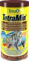 Корм TetraMin для всех видов рыб в виде хлопьев