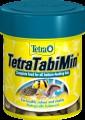 Корм TetraTabletsTabiMin для всех видов донных рыб (120 таб.)