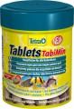 Корм Tetra Tablets TabiMin для всех видов донных рыб