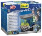 Аквариумный комплекс Tetra AquaArt LED Goldfish  LED освещением 20 л с