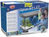 Аквариумный комплекс Tetra AquaArt LED Tropical с LED освещением 60 л