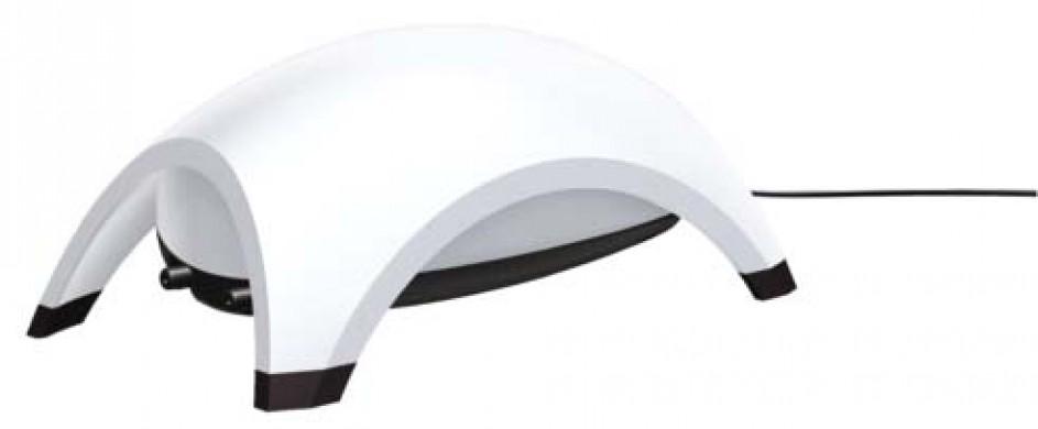 Tetra AРS 100 компрессор для аквариумов 50-100 л белый