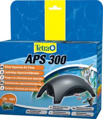 Tetra AРS 300 компрессор для аквариумов 120-300 л