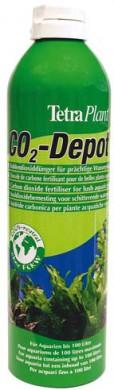 Tetra CO2-Depot дополнительный баллон с СО2 для системы CO2-Optimat 11 г