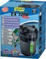 Внешний фильтр Tetra EX 1200 Plus для аквариумов 200-500 л