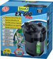 Внешний фильтр Tetra EX 600 Plus для аквариумов 60-120 л
