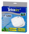 Губка синтепон Tetra FF 1200 для внешнего фильтра Tetra EX 1200 (2 шт)