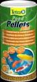 Корм Tetra Floating Pellets S для прудовых рыб в шариках (1 л)