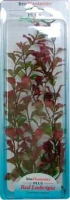 Tetra Plantastics искусственное растение Людвигия красная L