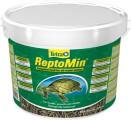 Корм для водных черепах Tetra ReptoMin в виде палочек, ведро (10 л)