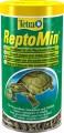 Корм Tetra ReptoMin для водных черепах в виде палочек (1 л)