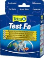 Тест Tetra Test Fe на железо пресн/море 10 мл