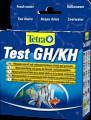 Тест Tetra Test GH+KH на жесткость пресн/море 2х10 мл