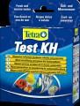 Тест Tetra Test KH на карбонатную жесткость пресн/море 10 мл