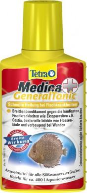 Tetra лекарство для рыб GeneralTonic 100 мл