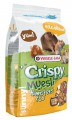 Корм VERSELE-LAGA для хомяков и других грызунов Crispy Muesli Hamsters & Co 400 г