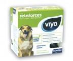 Напиток-пребиотик VIYO Reinforces Dog Senior для пожилых собак (7х30 мл)