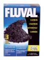Активированный уголь Hagen для фильтра Fluvar 3 х 100г