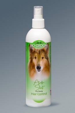 Антистатик Bio-Groom для кошек и собак (355мл)