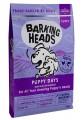 """Корм Barking Heads Puppy Days для щенков с лососем и курицей """"Щенячьи деньки"""""""