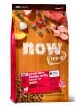 Беззерновой корм Now Fresh Adult Red Meat Recipe Grain Free для собак всех пород с ягненком и олениной