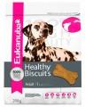 Бисквиты Eukanuba Adult Healthy Biscuits для собак всех пород (200гр)