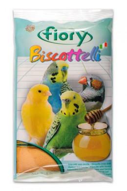 Бисквиты для птиц Fiory Biscottelli с медом 30 г