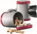 Бокс Flexi VARIO Multi box S-M/L для лакомств, красный