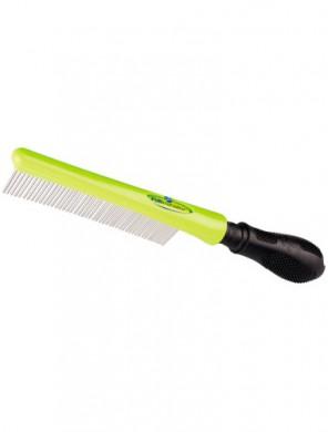 Большая расческа FURminator Large Comb зубцы вращающиеся 20 мм