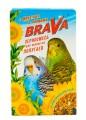 Брава корм для попугаев фрукты овощи 500гр