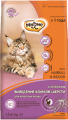 Сухой корм Мнямс Hairball&Indoor для кошек с ягненком