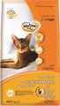 Сухой корм Мнямс Sterilized для стерилизованных кошек с индейкой