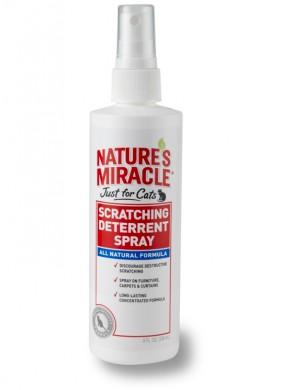 Cредство 8in1 с NM JFC Scratching Deterrent Spray против царапанья кошками спрей (236 мл)