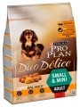 Cухой корм Pro Plan Duo Delice Mini для собак мелких пород с говядиной (0,7 кг)