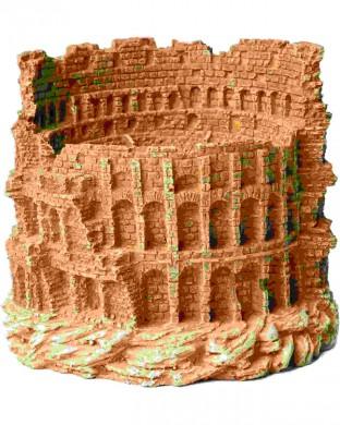 Декорация Колизей