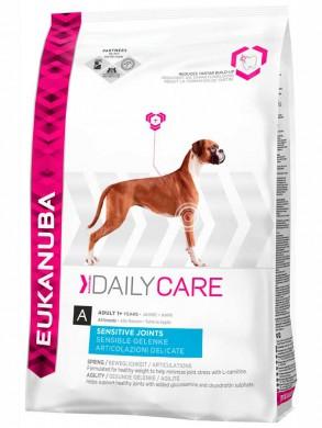 Диетический корм Eukanuba Sensitive Joints для собак с чувствительными суставами