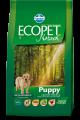 Корм Farmina Ecopet Natural Puppy Medium для щенков средних пород (12кг)
