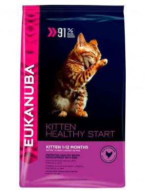 Еukanuba Cat Kitten Chicken With Liver