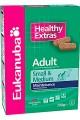 Бисквиты Eukanuba Healthy Extras Adult Small для собак мелких и средних пород (0,7 кг)