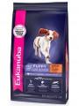Сухой корм Eukanuba Puppy Junior Medium Breed для щенков и юниоров средних пород